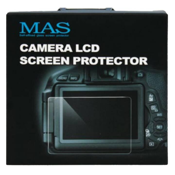 DÖRR MAS Protettive per display Canon EOS 6D Mark II (Transparente)