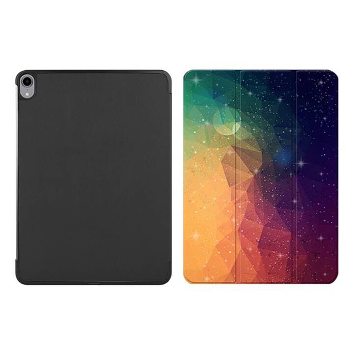 "EG MTT Coque iPad pour Apple iPad Pro 2018 11"" - Orange"