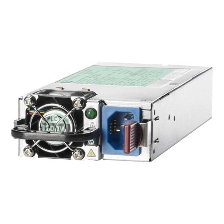 HP Hot-Plug Plug-In UPS