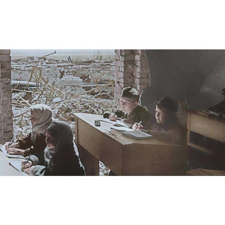 Die Stunde Null - Europa nach dem Krieg (DE, EN)