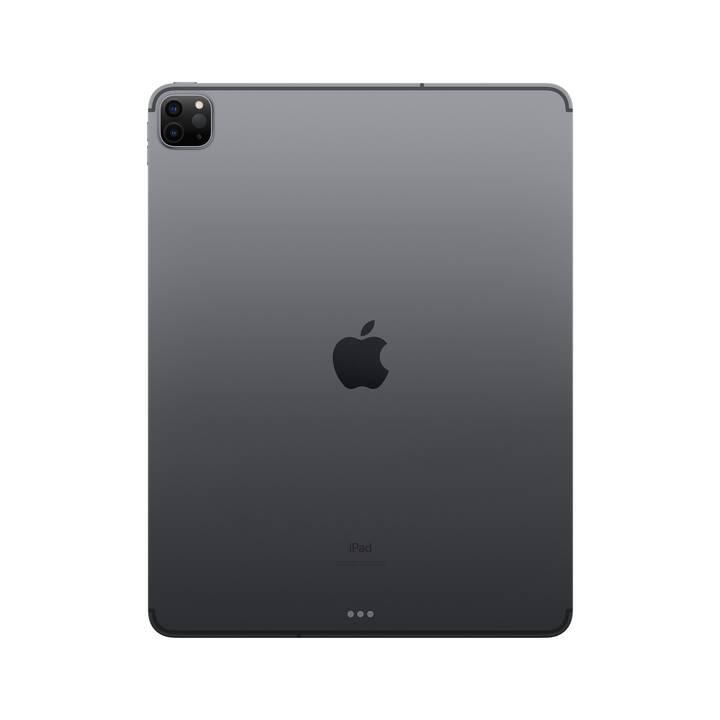 "APPLE iPad Pro 2020 WiFi + LTE (12.9"", 1 TB, Gris sidéral)"