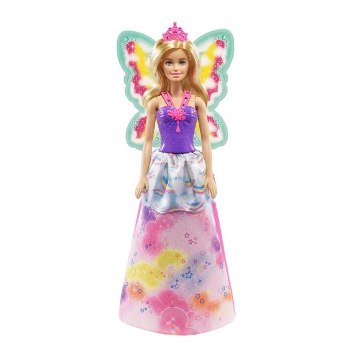 Set regalo fantasia BARBIE Dreamtopia 3 in 1 fantasia