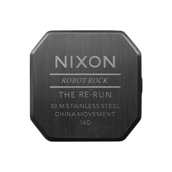 NIXON Re-Run (Digitaluhr, 38.5 mm)