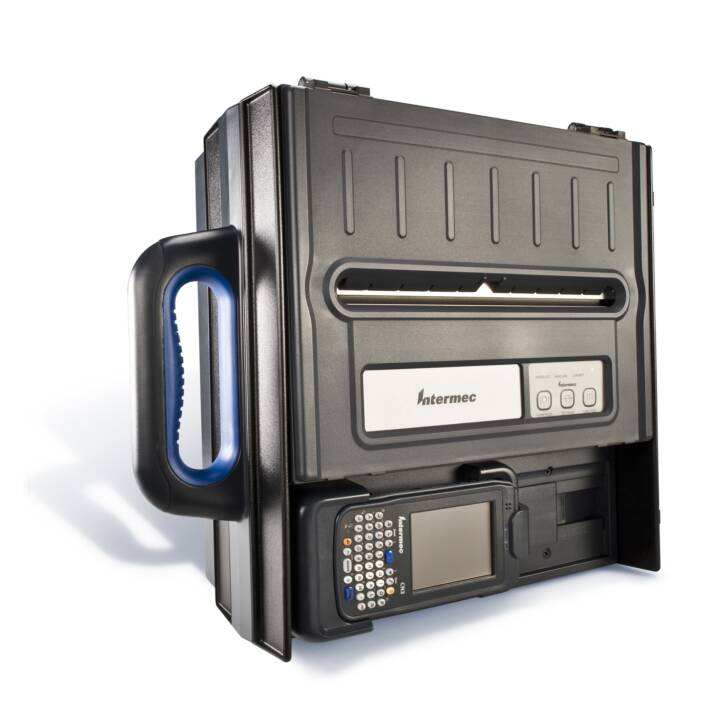 INTERMEC TECHNOLOGIES 6822P Stampante portatile