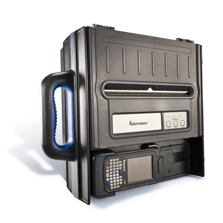 INTERMEC TECHNOLOGIES 6822P Portabler Drucker