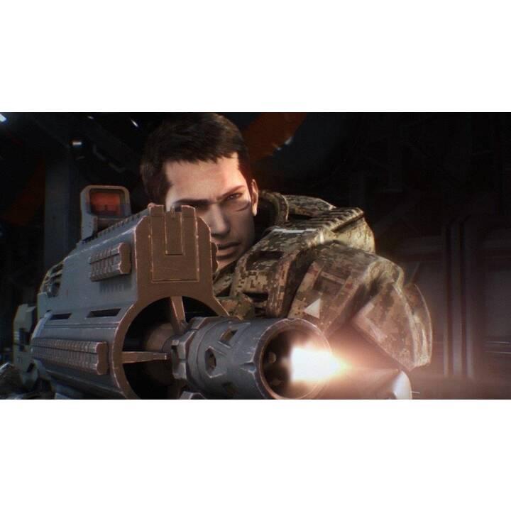 Starship Troopers - Invasion (DE, EN, FR)