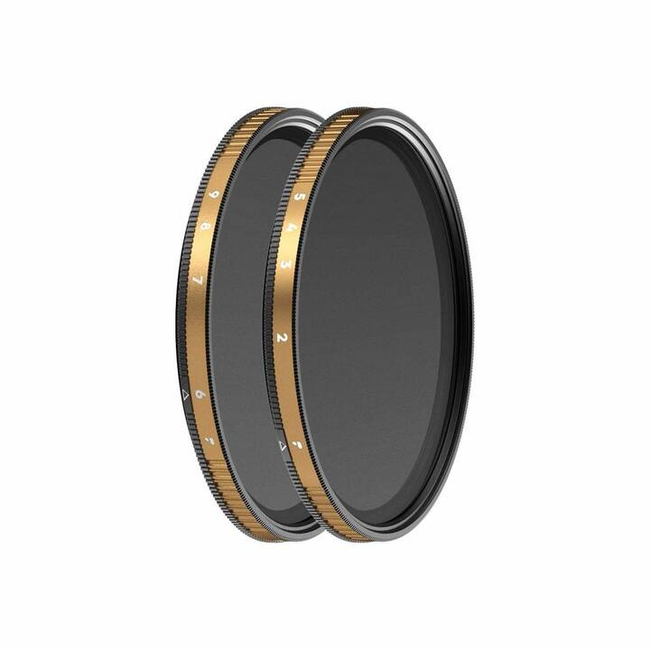 POLAR PRO FILTERS 82-6/9-VND (82 mm)