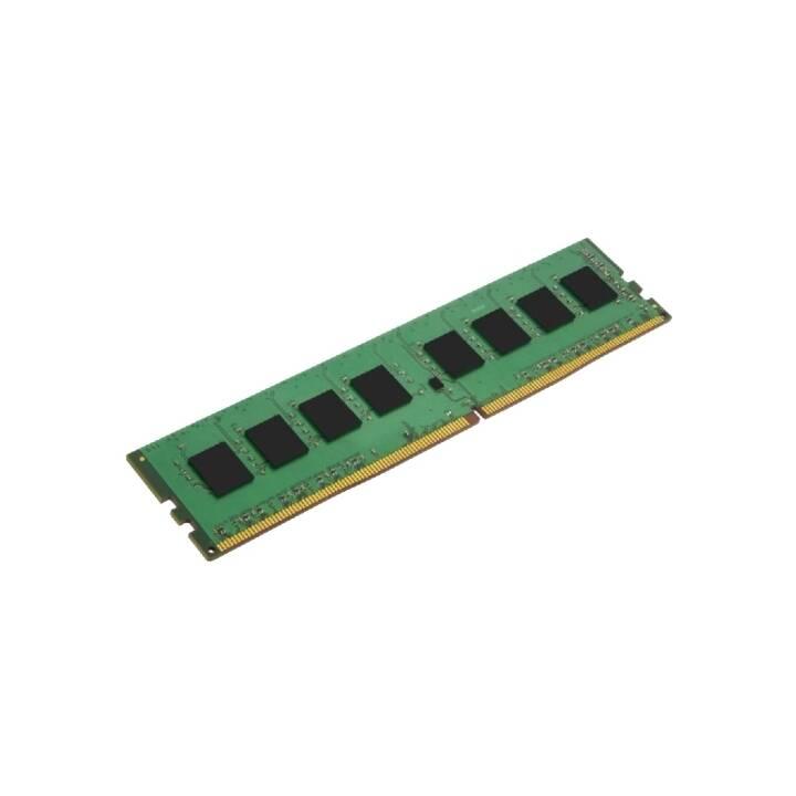 FUJITSU S26361-F4101-L5 (1 Stück, 16 GB, DDR4-SDRAM, DIMM 288-Pin)