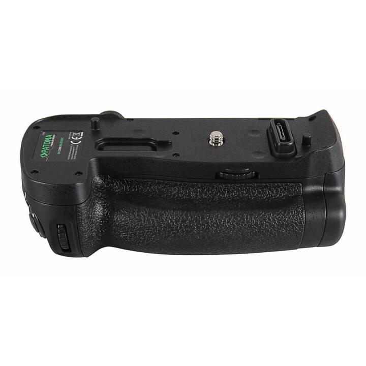 PATONA Akkugriff Nikon D850