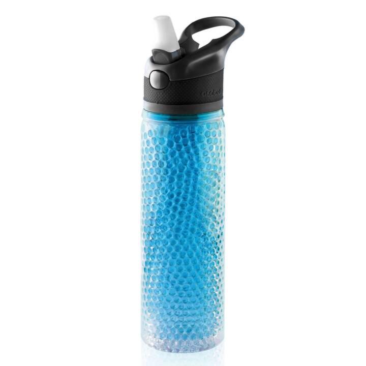 ASOBU - Bouteille à boissons - Glacière 600 ml