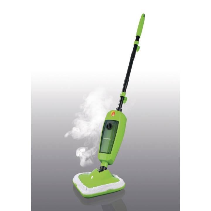 CLEANMAXX Dampfbesen
