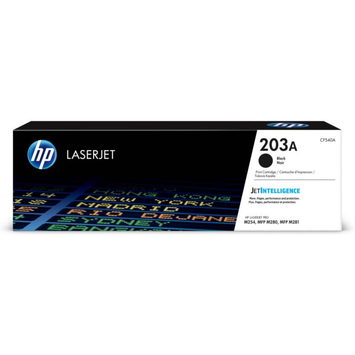 HP 203A