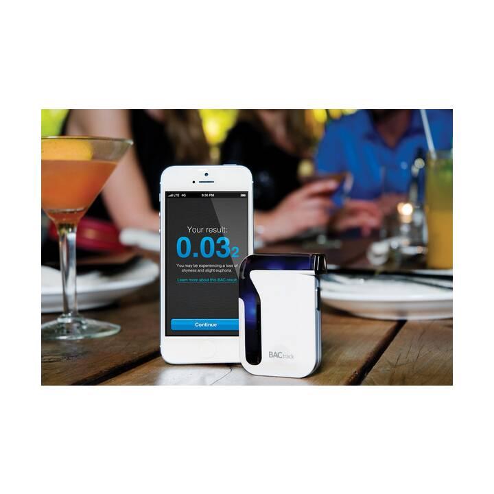 BACTRACK Alkoholtester Mobile