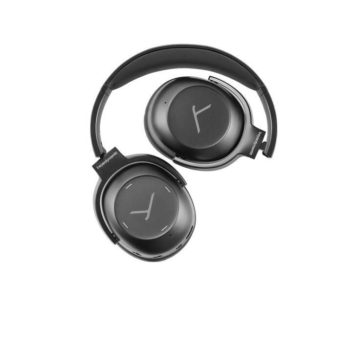 BEYERDYNAMIC Lagoon ANC Traveller (Over-Ear, Bluetooth, Bluetooth 4.2, Nero)