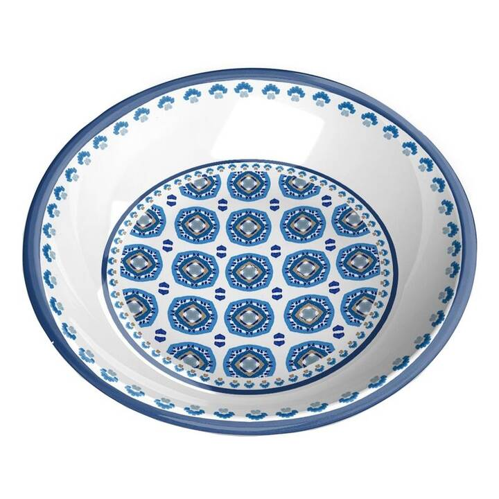 TARHONG Ciotole Maroccan Indigo (13.3 cm)