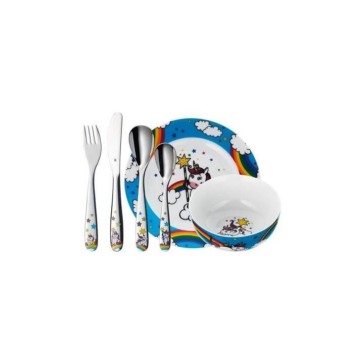 WMF Unicorn Kindergeschirr-Set