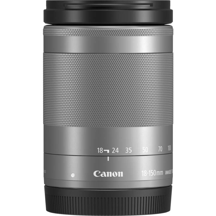CANON EF-M 18 mm - 150 mm f/3.5-6.3