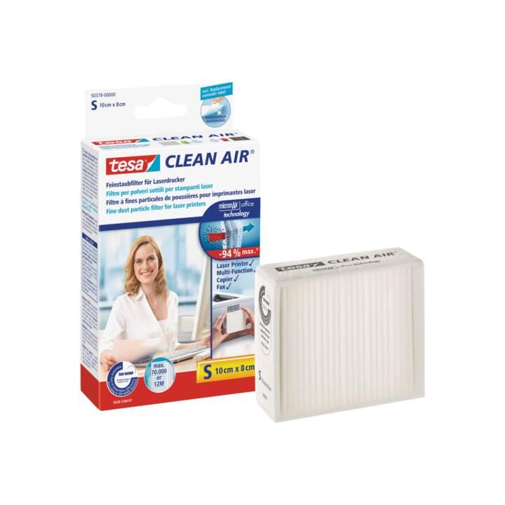TESA Clean Air S, filtro per polveri fini