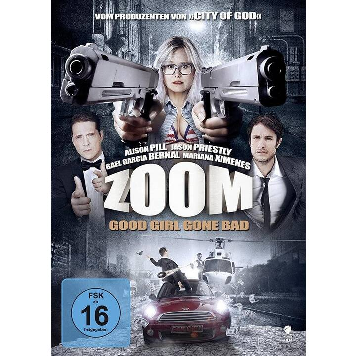 Zoom - Good Girl Gone Bad (DE, EN)