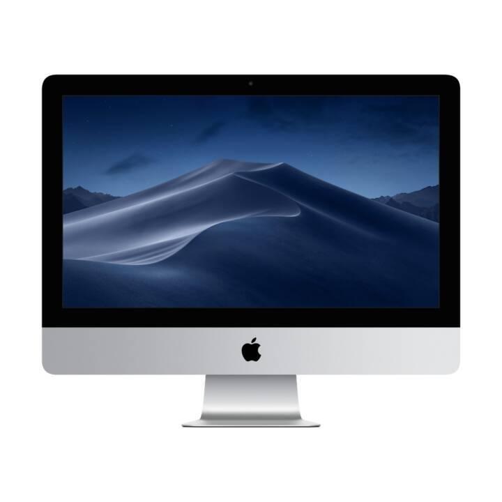 APPLE iMac Retina 4K (2019) (Intel Core i7, 16 GB, 1 TB HDD)