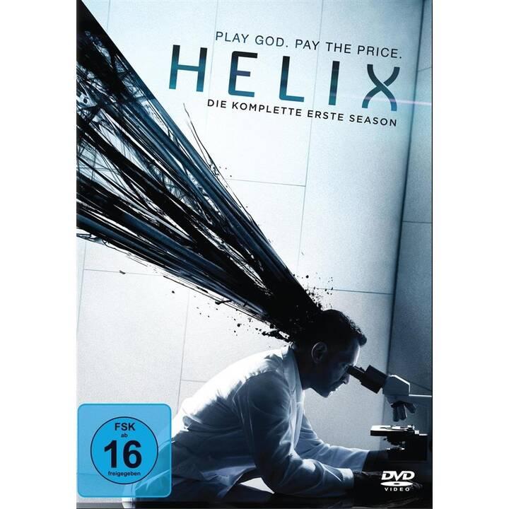 Helix Saison 1 (DE, EN, FR)