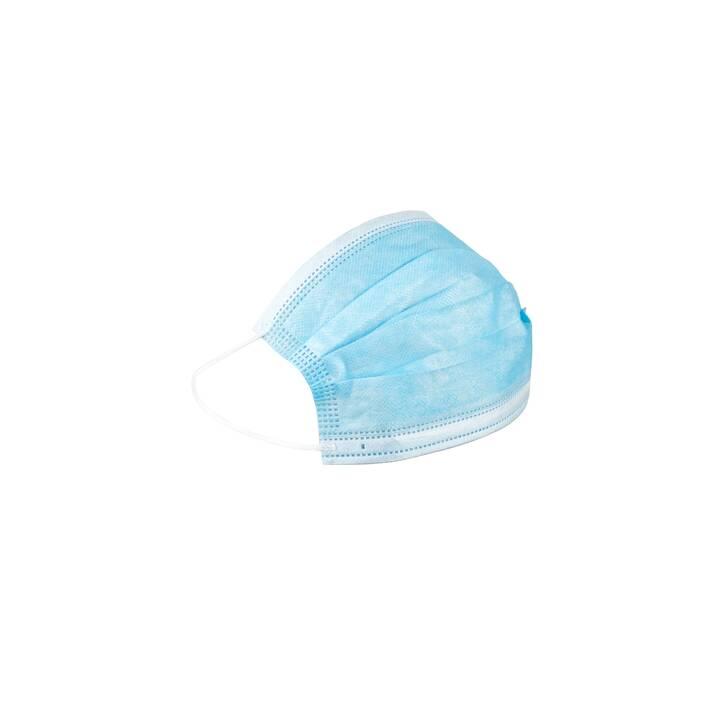 Alltagsmaske 3-lagig (50x)