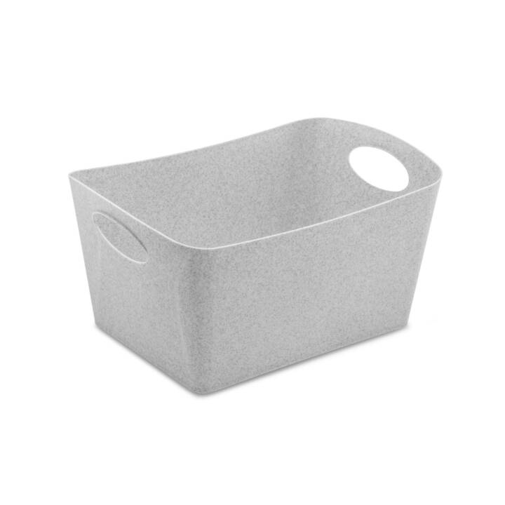 KOZIOL BOXXX Aufbewahrungsbox (Grau)