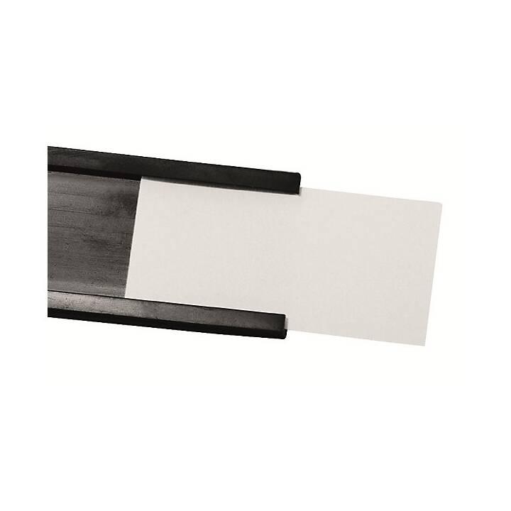 MAGNETOPLAN Etichetta (Bianco, 1 pezzo)
