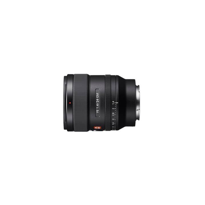 SONY FE 24mm f/1.4 GM