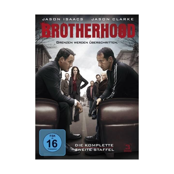 Brotherhood Stagione 2 (DE, EN)