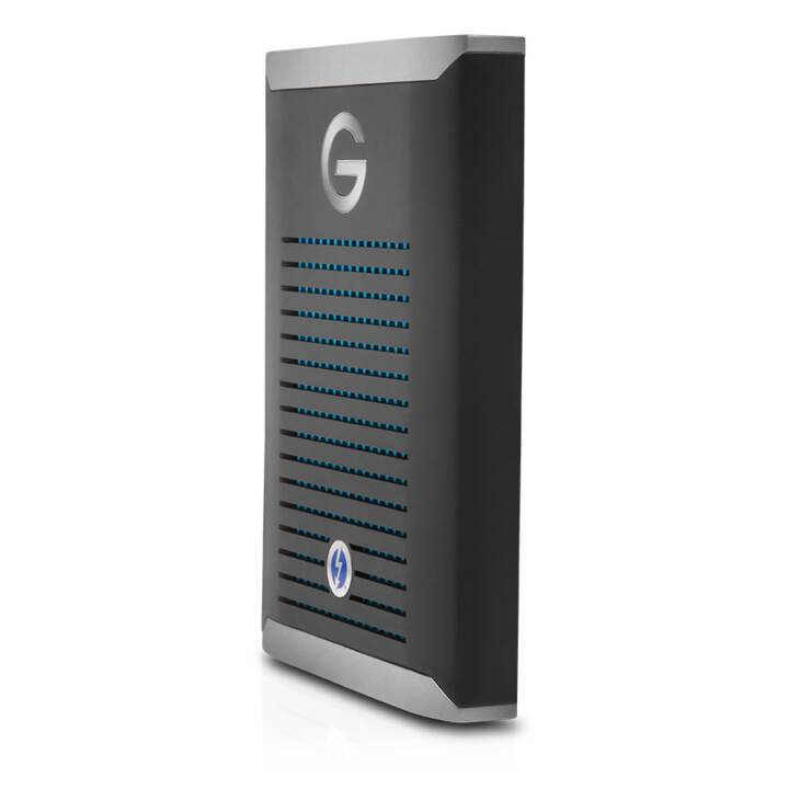 G-TECHNOLOGIE G-DRIVE mobile Pro SSD 1 TB