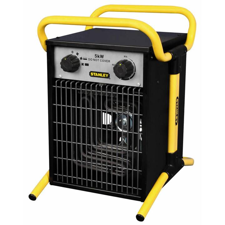STANLEY Aérotherme Turbo (5000 W)
