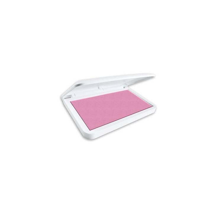 COLOP Cuscinetto per timbro Make 1 (Pink, 1 pezzo)