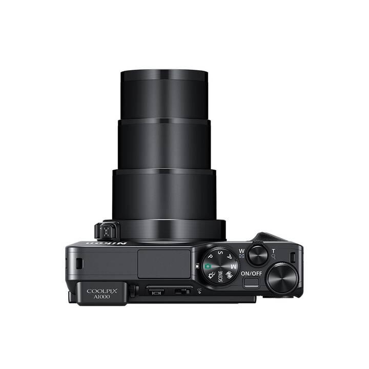 NIKON Coolpix A1000 (16.0 MP)