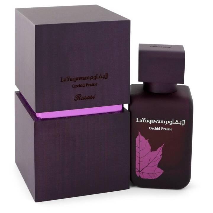 RASASI La Yuqawam Orchid Prairie (75 ml, Eau de Parfum)
