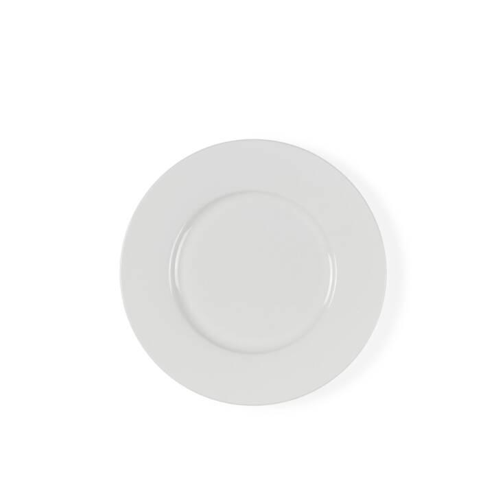 BITZ Assiettes plates (22 cm, 6 Pièce)