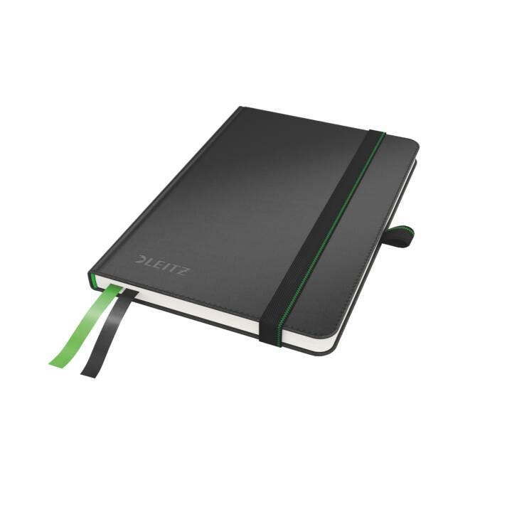 Notebook LEITZ A6, foderato