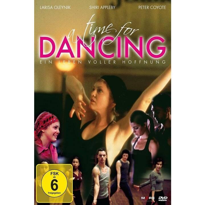 A Time for Dancing (DE, EN)