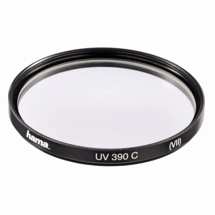 Filtro UV HAMA, 43 mm