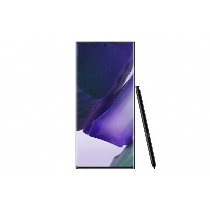 "SAMSUNG Galaxy Note20 Ultra  (5G, 6.9"", 256 GB, 108 MP, Mystic Black)"