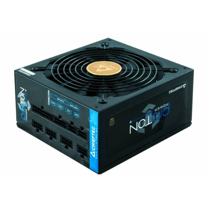CHIEFTEC BDF-1000C PS2 Alimentazione 1000 W