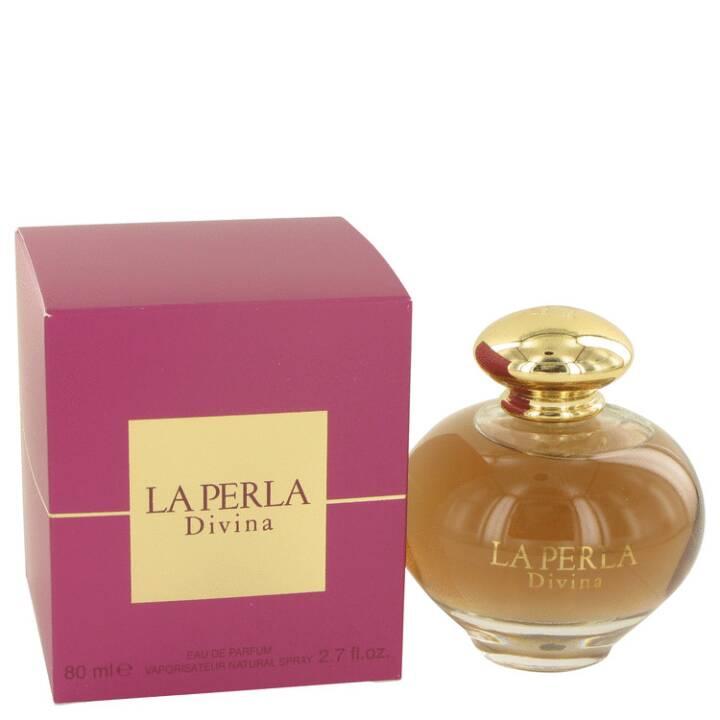LA PERLA Divina (80 ml, Eau de Parfum)