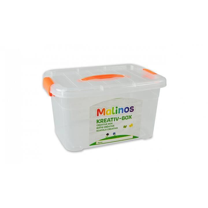 MALINOS Aufbewahrungsbox 301011 (35 l)