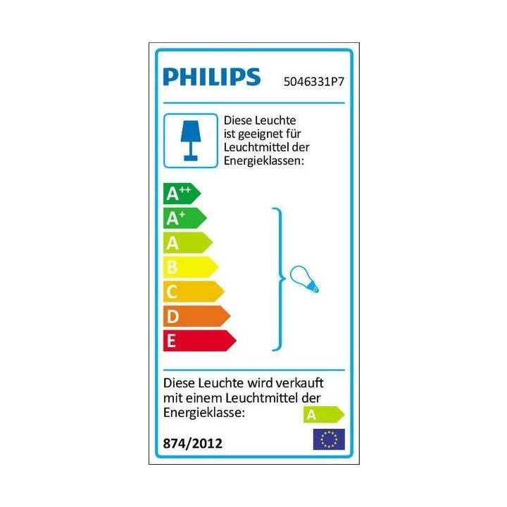 PHILIPS HUE Spot light Buratto (LED, 5.5 W)