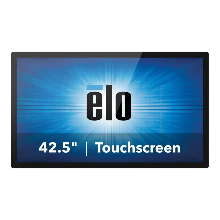 "ELOTOUCH Solution 4343L (42.5 "", LED, LCD, TFT)"