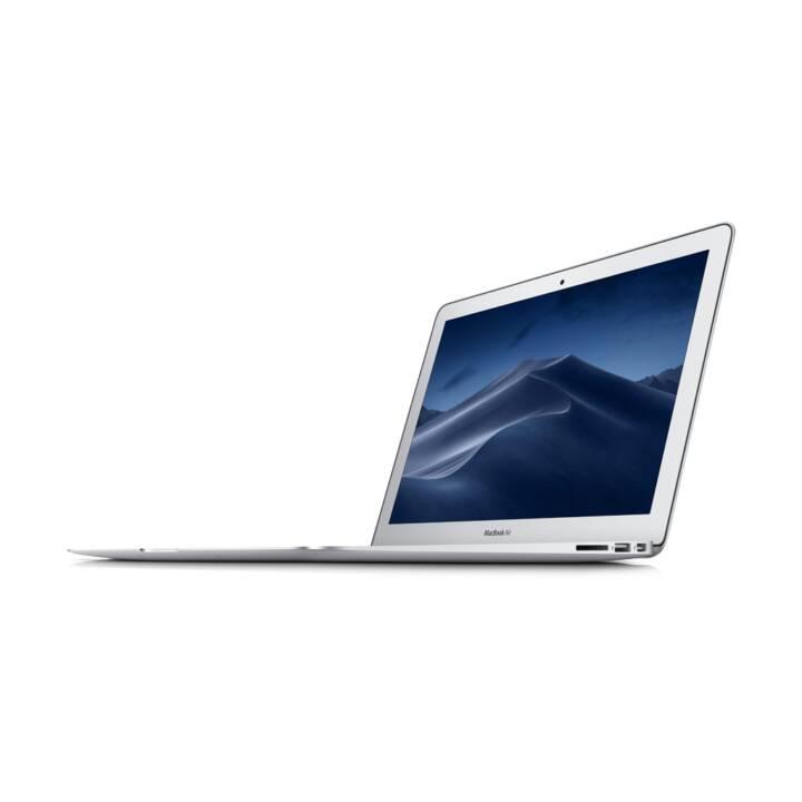 "APPLE MacBook Air 13.3"" Argent, i7, 8 Go, 512 Go Flash"