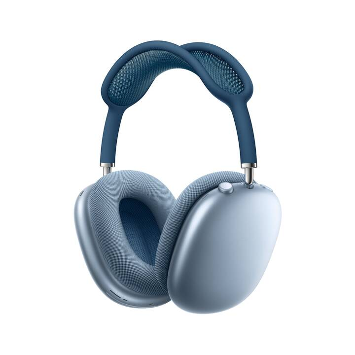 APPLE AirPods Max (Over-Ear, Sky Blu)