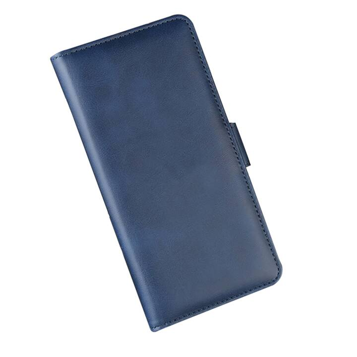 EG Mornrise Wallet Case für Xiaomi Mi A3 - Blau
