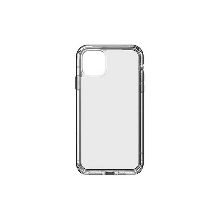 OTTERBOX Backcover LifeProof Next (iPhone 11 Pro Max, Black Crystal)