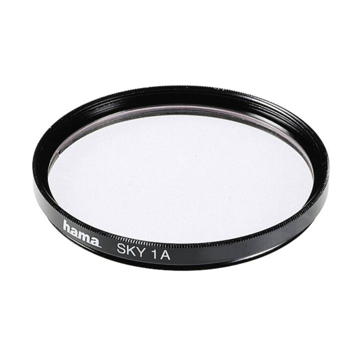 HAMA Skylight-Filter 1 A (LA+10), 52 mm